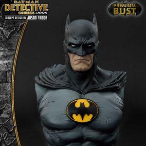 Busto Batman Detective Comics #1000 DC Comics