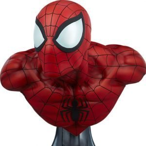 Busto Spider-man Sideshow Collectibles Marver 1/1
