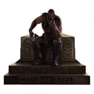 Estatua Darkseid Justice League Zack Snyder DC Comics