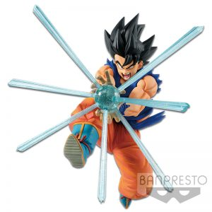 Son Goku GxMateria Banpresto Dragon Ball Z