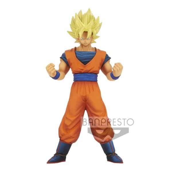 Son Goku Burning Figthers Dragon Ball Z Vol. 1