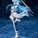 Asuna Undine Sword Art Online Estatua PVC