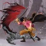 Gol D. Roger Kamusari FiguartsZERO One Piece
