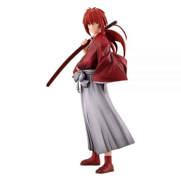 Kenshin Himura Pop Up Parade Rurouni Kenshin
