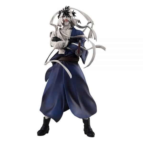 Makoto Shishio Pop Up Parade Rurouni Kenshin