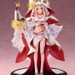 Ayanami Azur Lane Figura PVC 1/7