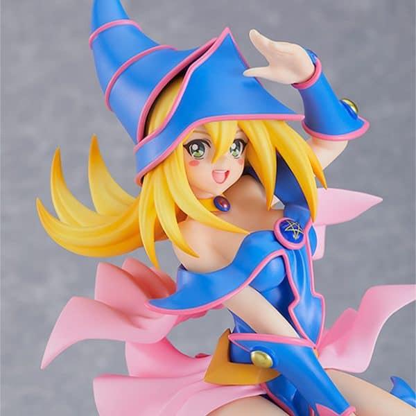 Dark Magican Girl Yu-Gi-Oh! Pop Up Parade