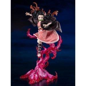 Nezuko Kamado Blood Artfigura Kimetsu no Yaiba FiguartsZERO