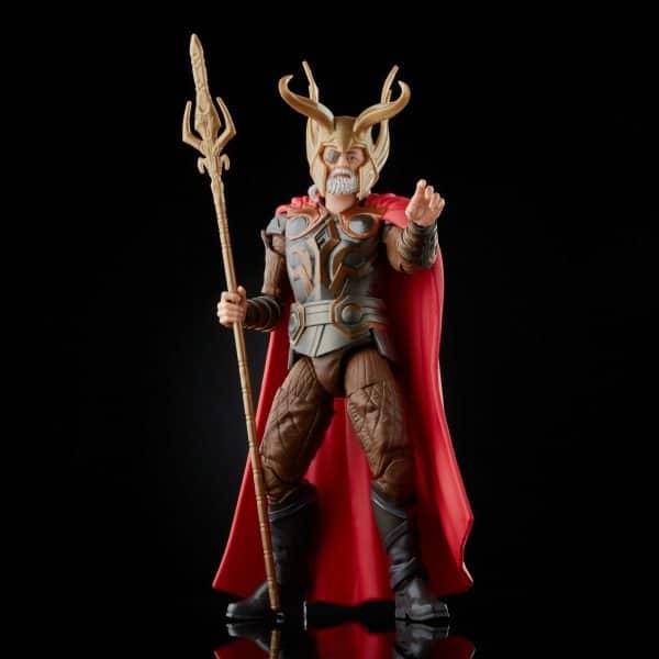 Figura Odin The Infinity Saga Marvel Legends