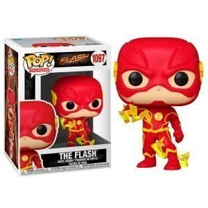 Figura POP DC Comics The Flash - The Flash