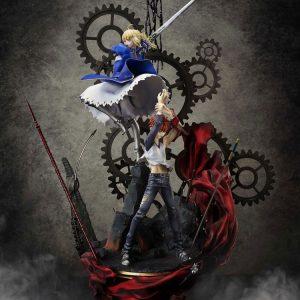 Estatua Premium The Path 15th Anniversary Fate/Stay Night