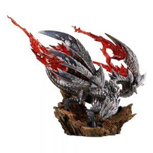 Monster Hunter Valfalk Creators Model CFB