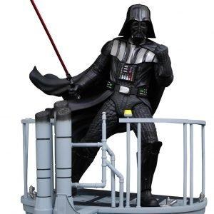 Resina Darth Vader Star Wars Episode V Milestones