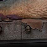 Jabba The Hutt Star Wars Deluxe Art Scale
