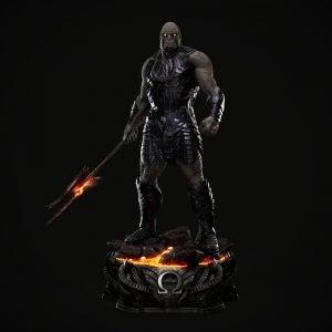 Darkseid Zack Snyder's Justice League Museum Masterline