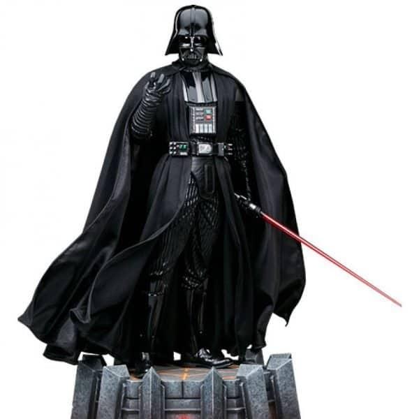Estatua Darth Vader Premium Format Star Wars