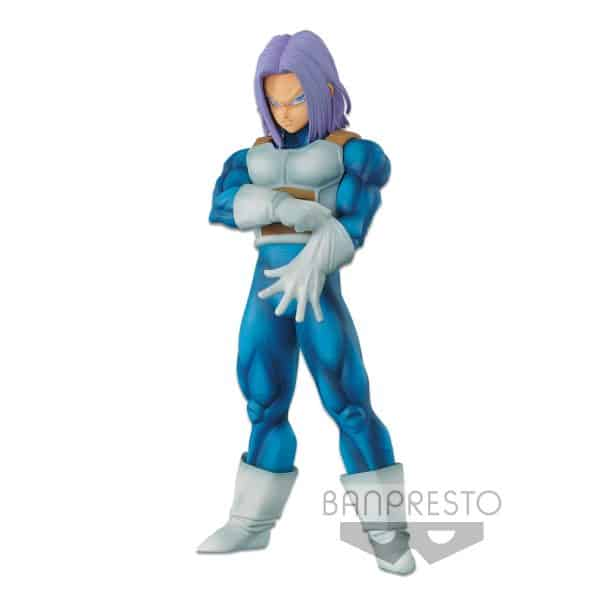 Trunks Resolution of Soldiers Vol. 5 Dragon Ball Z