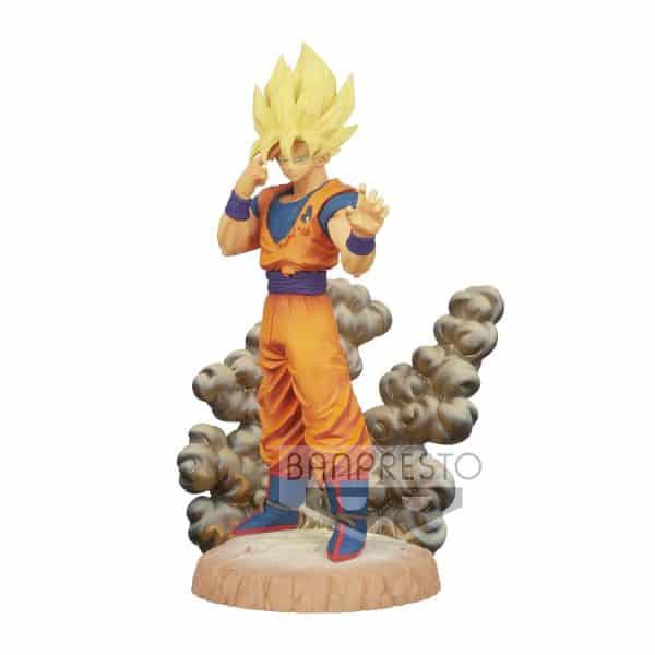 Son Goku History Box Vol. 2 Dragon Ball Z