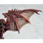 Rathalos Resell Version Monster Hunter CFB Creators Model
