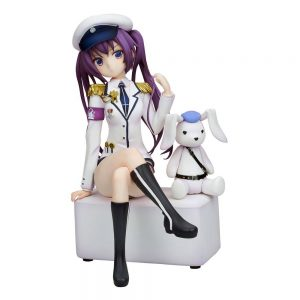 Rize Military Uniform Is the Order a Rabbit