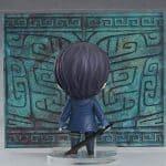 Nendoroid Zhang Qiling DX Time Raiders