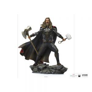 Thor Ultimate The Infinity Saga BDS Art Scale 1/10 Marvel Comics