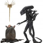 Big Chap Alien 1979 Figura Ultimate 40th Anniversary