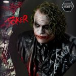 Busto Joker DC Comics Batman The Dark Knight