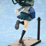 Tsuyu Asui My Hero Academia Uniform Ver