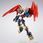 Imperialdramon Fighter Mode Premium Color Edition Digimon Adventure 02