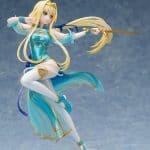 Alice China Dress Sword Art Online: Alicization War of Underworld