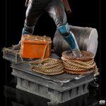 Bo-Katan Star Wars The Mandalorian BDS Art Scale