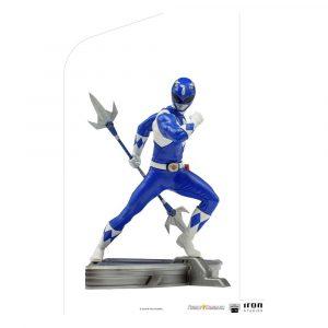 Blue Ranger Power Rangers BDS Art Scale