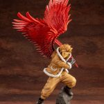 My Hero Academia Hawks ARTFX Bonus Edition