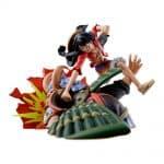 One Piece Log Box Figuras Re: Birth Wanokuni Vol. 3