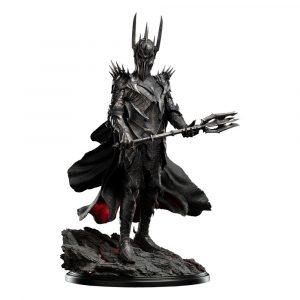 The Dark Lord Sauron El Señor de los Anillos