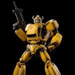 Bumblebee Figura MDLX Transformers Threezero