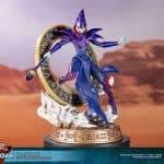 Mago Oscuro Blue Version Yu-Gi-Oh!
