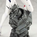 Asuka Shikinami Langley White Plugsuit Evangelion 4