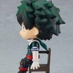 Nendoroid Swacchao Izuku Midoriya My Hero Academia