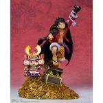 Monkey D. Luffy Daikaizoku Hyakkei Figuarts Zero One Piece