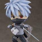 Nendoroid Kakashi Hatake: Anbu Black Ops Ver. Naruto Shippuden