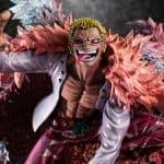 Donquixote Doflamingo P.O.P. SA-Maximum Heavenly Demon One Piece