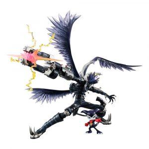 Beelzebumon & Impmon Digimon Tamers Serie G.E.M.