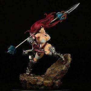 Erza Scarlet the Knight Ver. Refine Fairy Tail