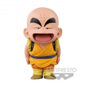 Dragon Ball Krillin Dragon Ball Collection
