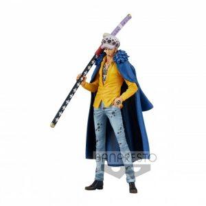 One Piece Trafalgar Law DXF The Grandline Men Vol.19