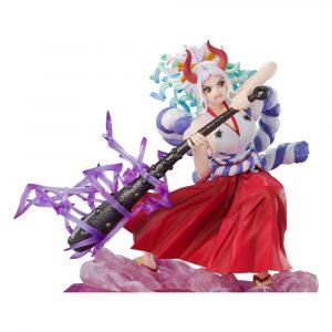 Yamato (Raimei Hakke) FiguartsZERO Extra Battle One Piece