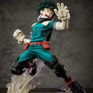 Figura Izuku Midoriya Takara Tomy My Hero Academia